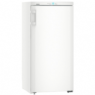 Liebherr K2630 Freestanding Comfort Fridge in white, 125cm